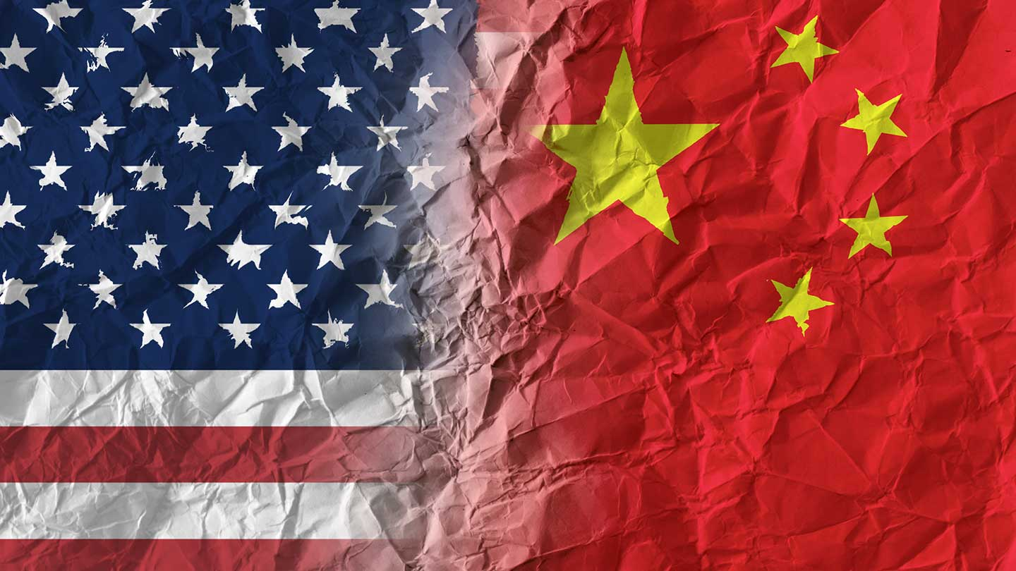 Long awaited détente in US China relations reduces recessionary risks